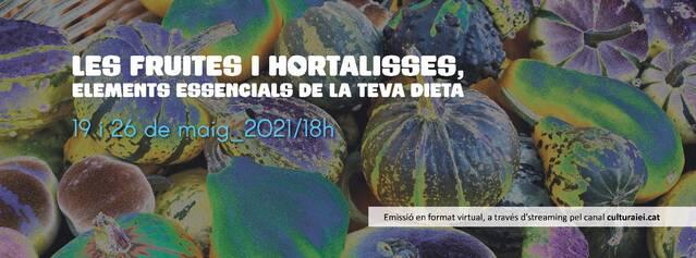 L'Institut d'Estudis Ilerdencs tanca la doble jornada de debat emmarcada dins l'Any Internacional de les Fruites i Hortalisses