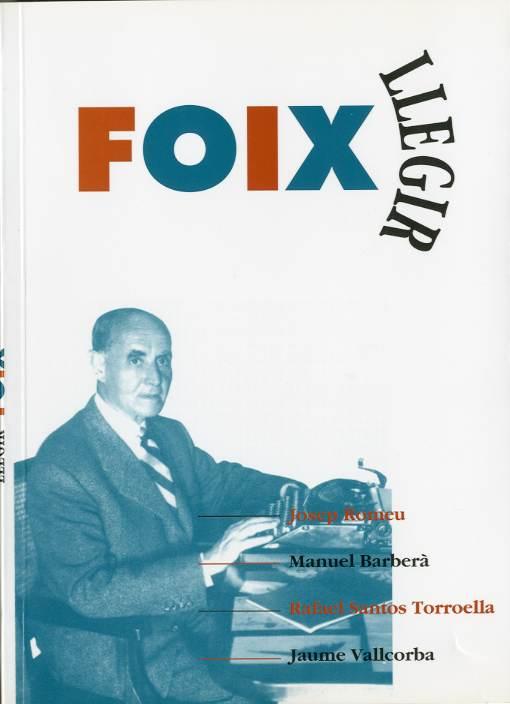 Llegir Foix