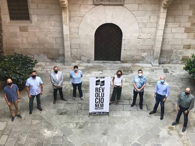 Lleida s'incorpora a la xarxa de Cases de la Música amb la iniciativa de la Fundació Orfeó Lleidatà i el suport de l'Institut d'Estudis Ilerdencs