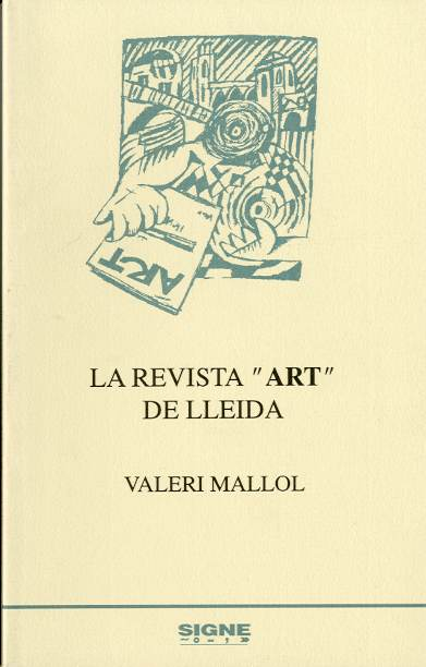 Revista 'Art' de Lleida, La