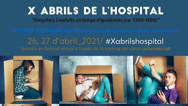 X Abrils de l'Hospital