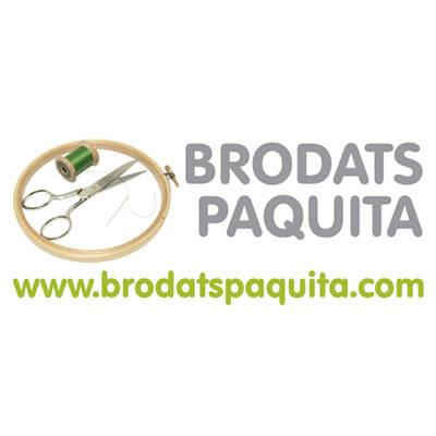 Brodats Paquita