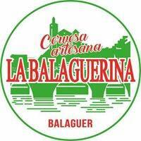 Cervesa Artesana La Balaguerina