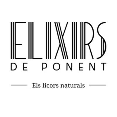 """Elixirs De Ponent """"Els Licors Naturals"""""""