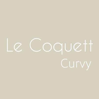 Le Coquett Curvy