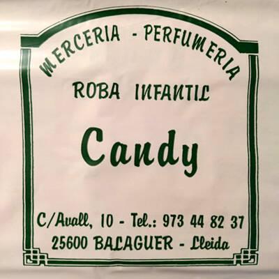 Merceria Candy