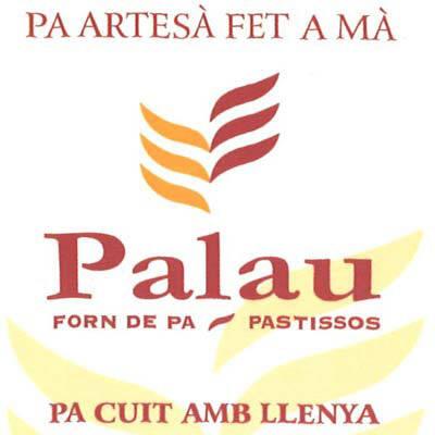 Pastisseria Palau