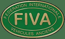 F.I.V.A. - Féderation Internationale des Véhicules Anciens