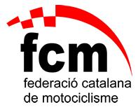F.C.M. - Federació Catalana de Motociclisme
