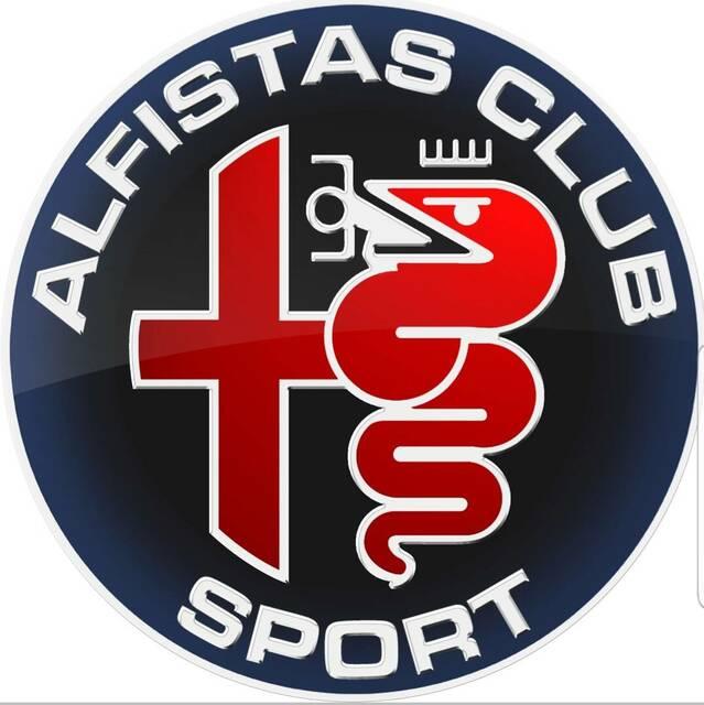 Alfistas Club Sport