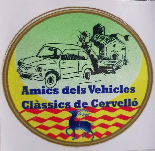 Amics dels Vehicles Clàssics de Cervelló