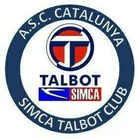 A.S.C. Catalunya Simca Talbot