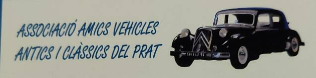 Associació Amics Vehicles Antics i Clàssics del Prat