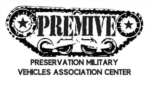Associació centre per a la Preservació de Vehicles Militars (PREMIVE)