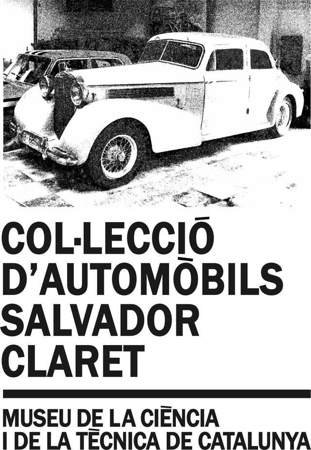 Associació d'amics de la Col·lecció d'Automòbils Salvador Claret