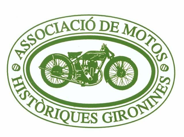 Associació de Motos Històriques Gironines