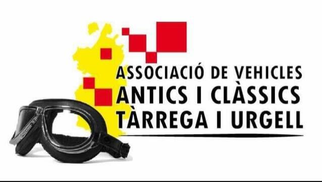 Associació de Vehicles Antics i Clàssics de Tàrrega i l'Urgell