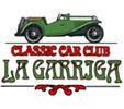 Classic Car Club La Garriga