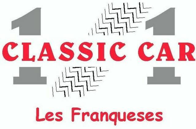 Clàssic Car Les Franqueses