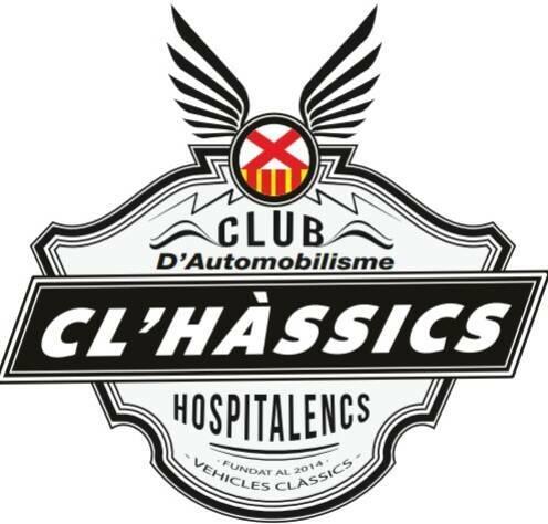 Club d'Automobilisme Clàssics Hospitalencs