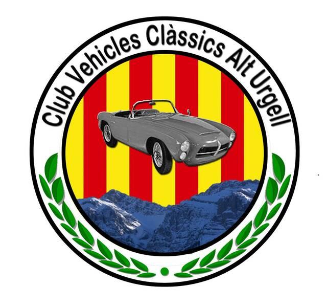 Club de Vehicles Clàssics Alt Urgell