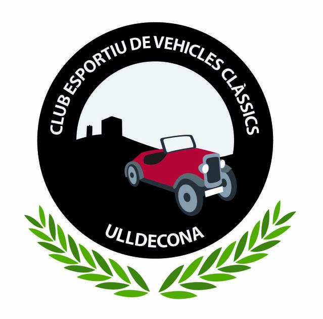 Club Esportiu Vehicles Clàssics Ulldecona