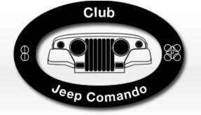 Club Jeep Comando España