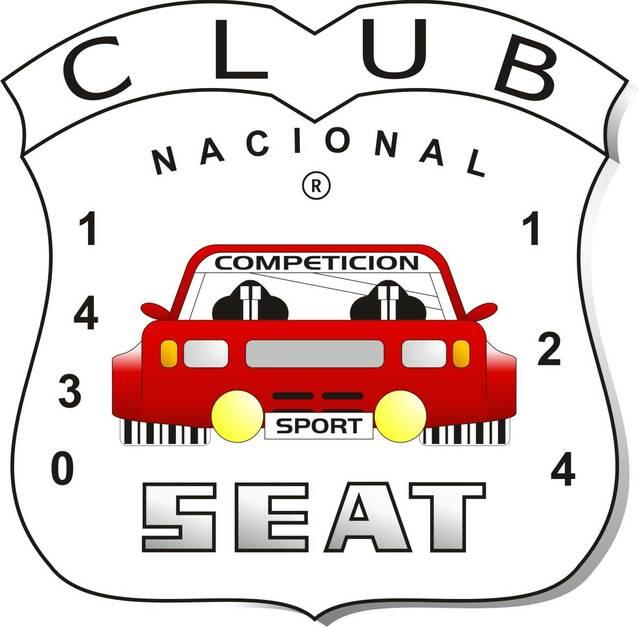 Club Nacional SEAT 1430, 124 y 124 Sport