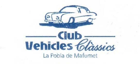 Club vehicles Clàssics de la Pobla de Mafumet