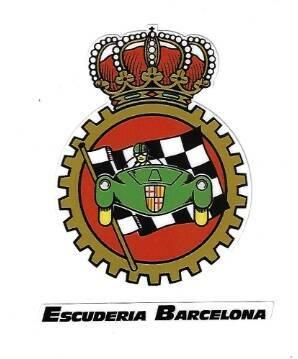 Escuderia Barcelona
