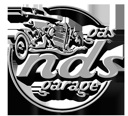 Gas NDS Garage