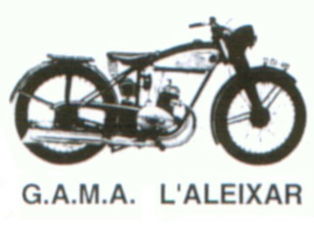 Grup d'Amics de Motos Antigues de l'Aleixar