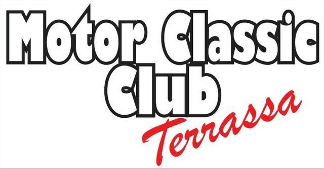 Motor Clàssic Club Terrassa