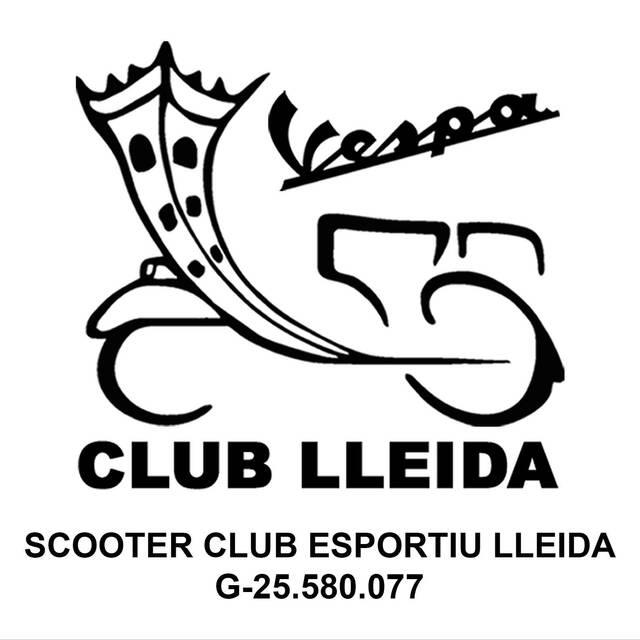 Scooter Club Esportiu Lleida (Vespa Club Lleida)