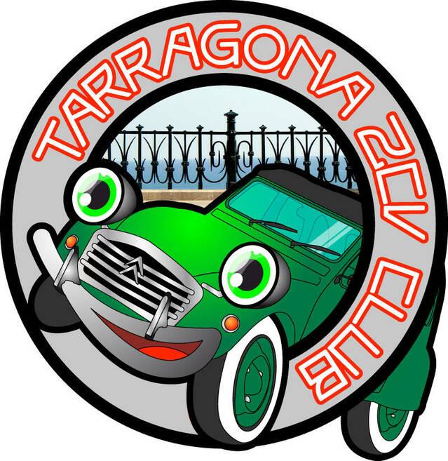 Tarragona 2CV Club