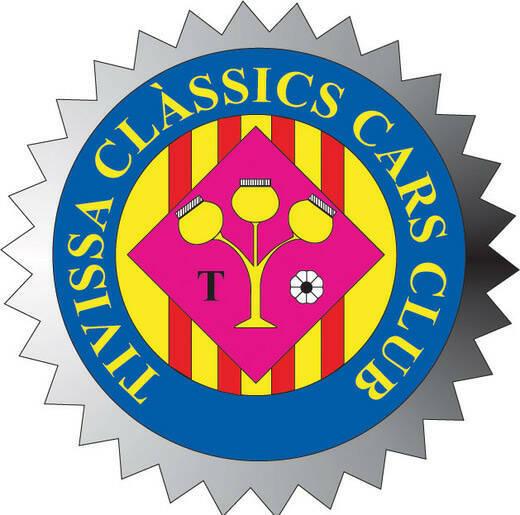 Tivissa Clàssic Cars Club